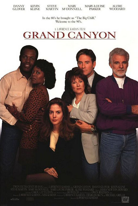 Grand Canyon Poster #1