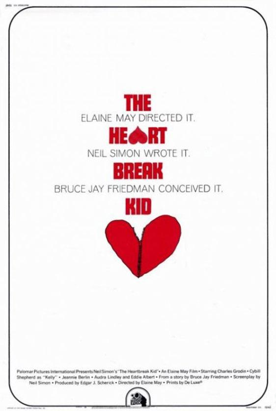 The Heartbreak Kid Poster #3