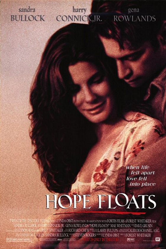 Hope Floats Poster #1