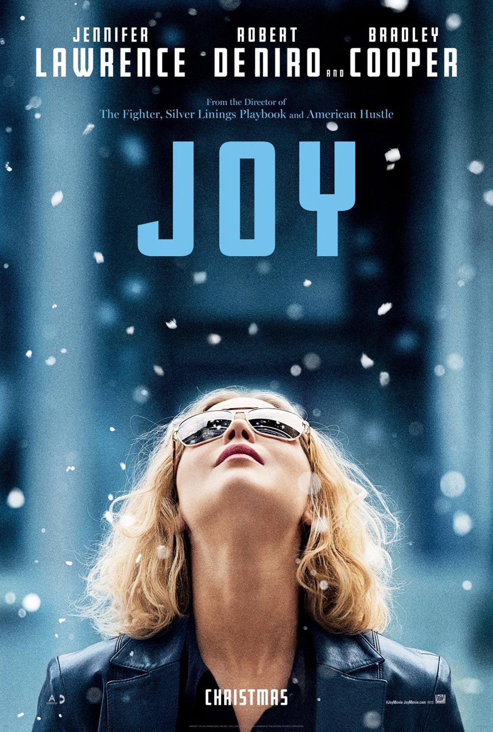 Joy Poster #1