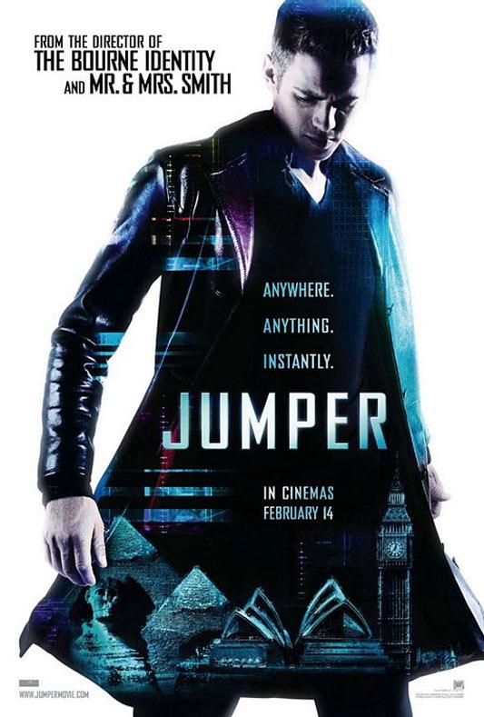Jumper Poster #2