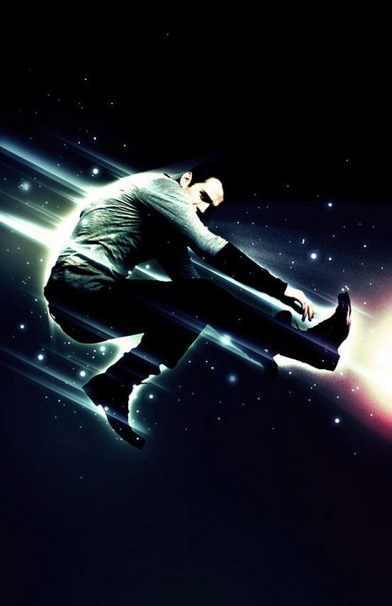 Jumper Poster #4