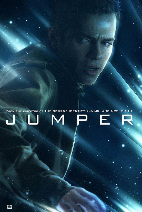 Jumper Poster #5