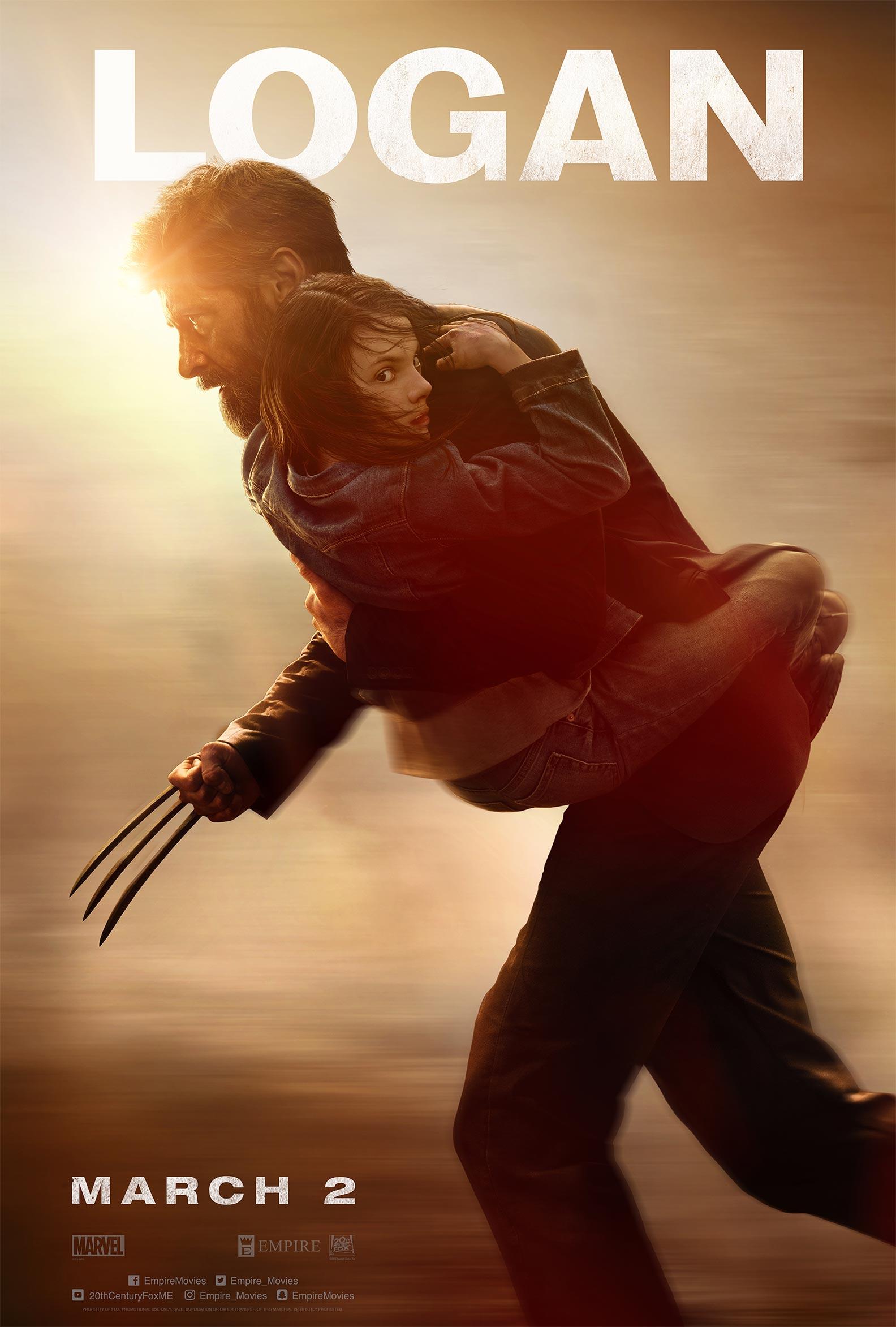 Logan Poster #2