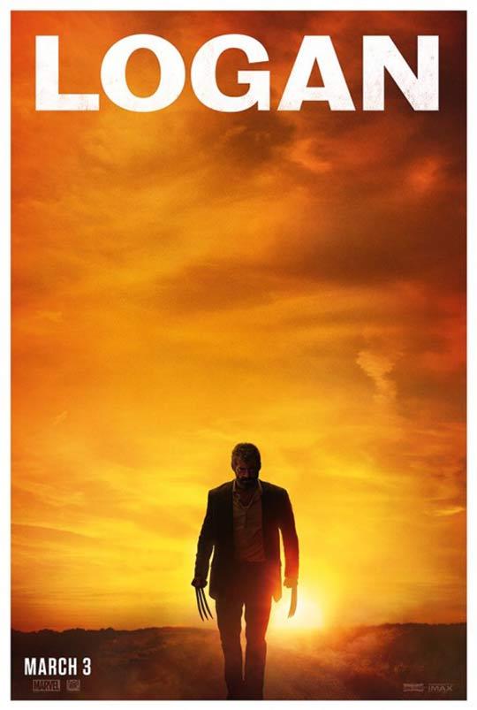 Logan Poster #3