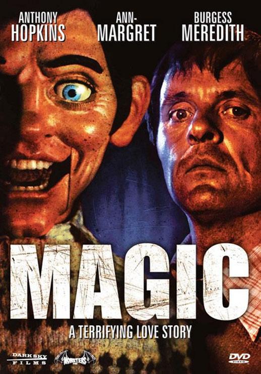 Magic Poster #2