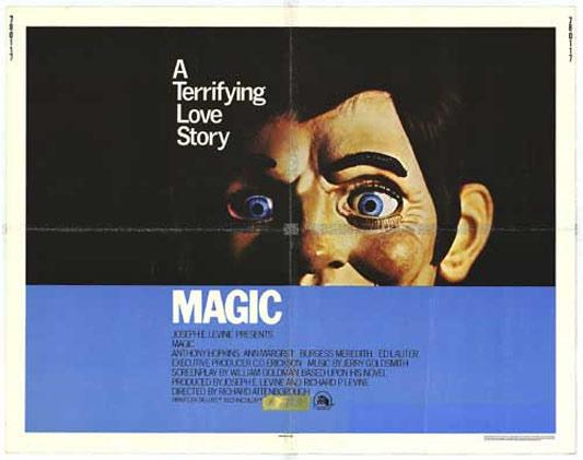 Magic Poster #3