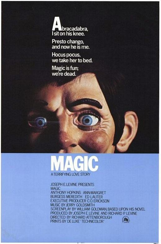 Magic Poster #1