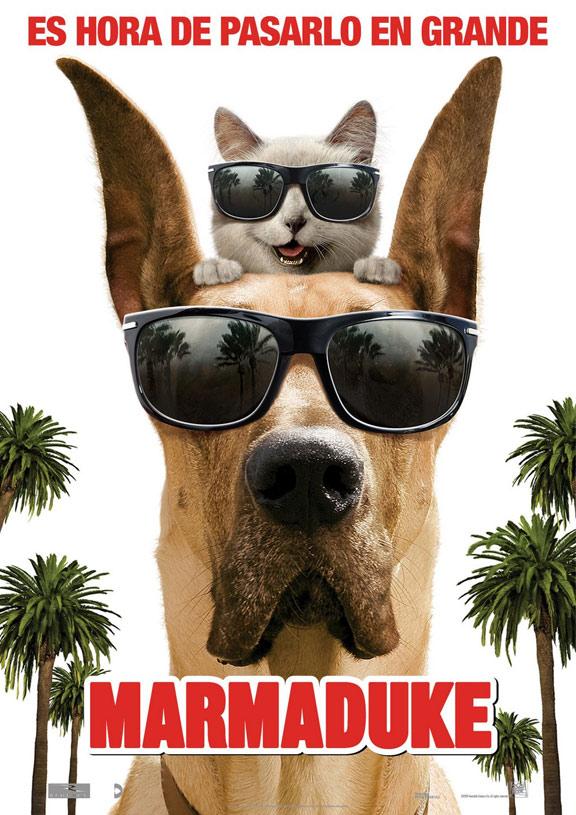 Marmaduke Poster #2
