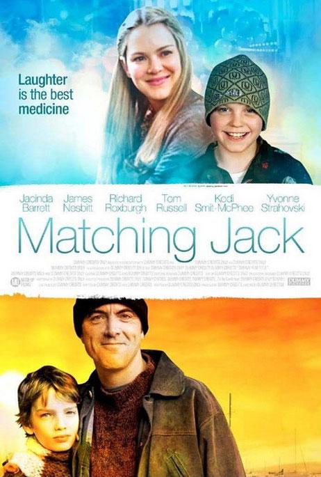 Matching Jack Poster #1