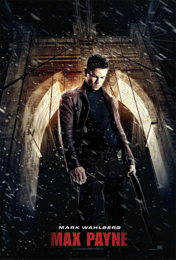Max Payne Poster #4