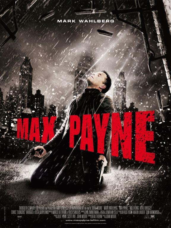 Max Payne Poster #6