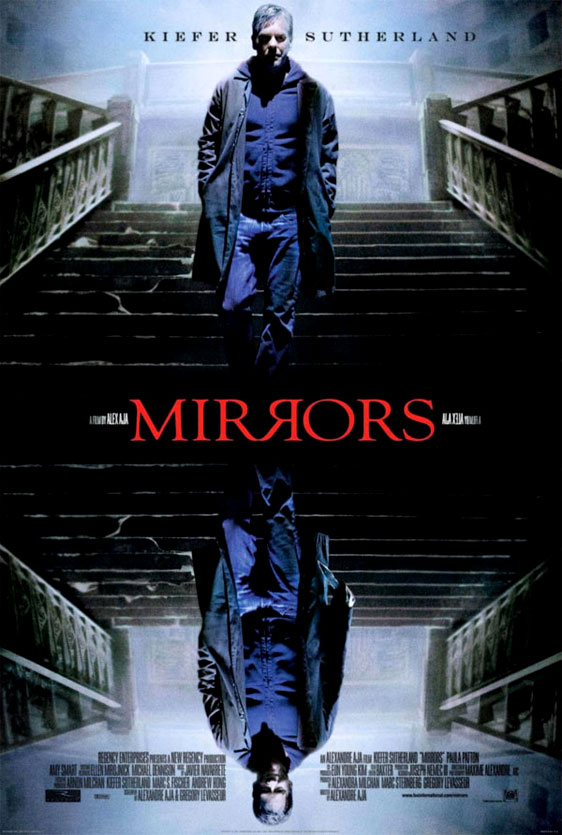 Mirrors Poster #4