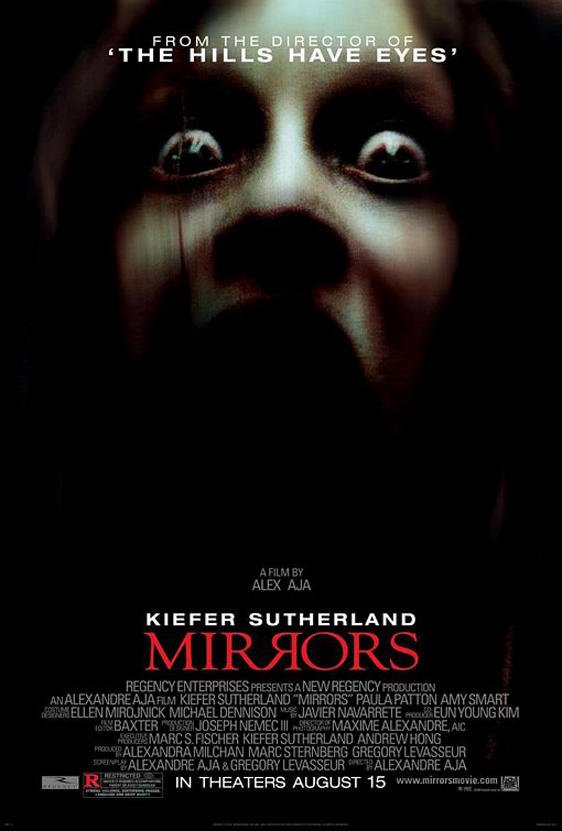 Mirrors Poster #1