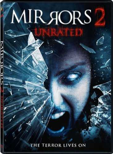 Mirrors 2 Poster #1