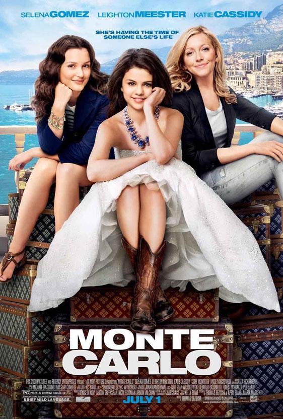 Monte Carlo Poster #1