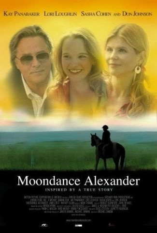 Moondance Alexander Poster #1