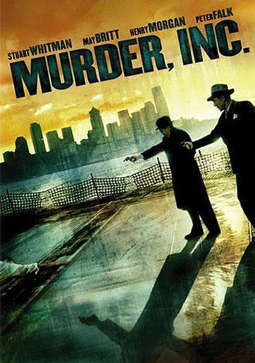 Murder, Inc. Poster #1