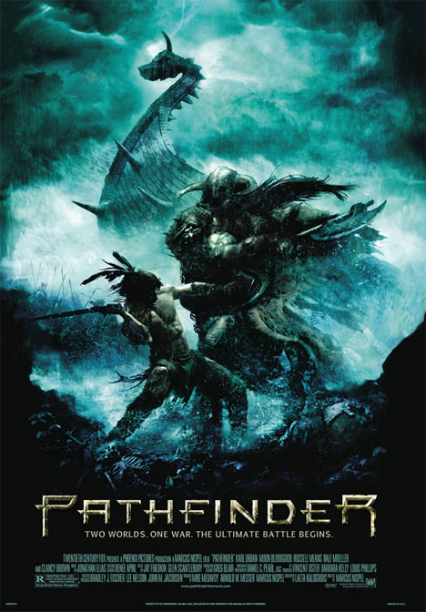Pathfinder Poster #1