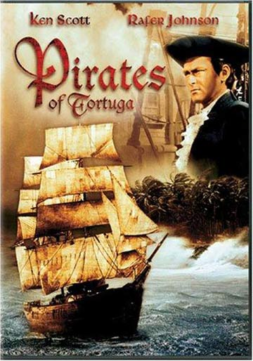 Pirates of Tortuga Poster #1