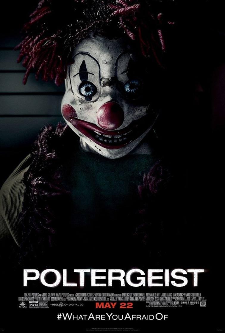 Poltergeist Poster #2
