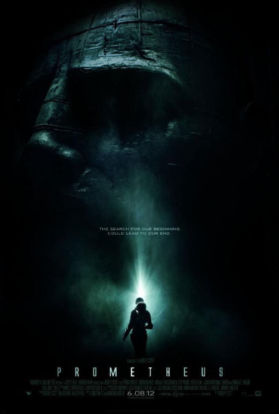 Prometheus Poster #1
