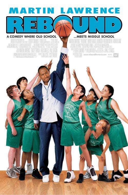 Rebound Poster #1