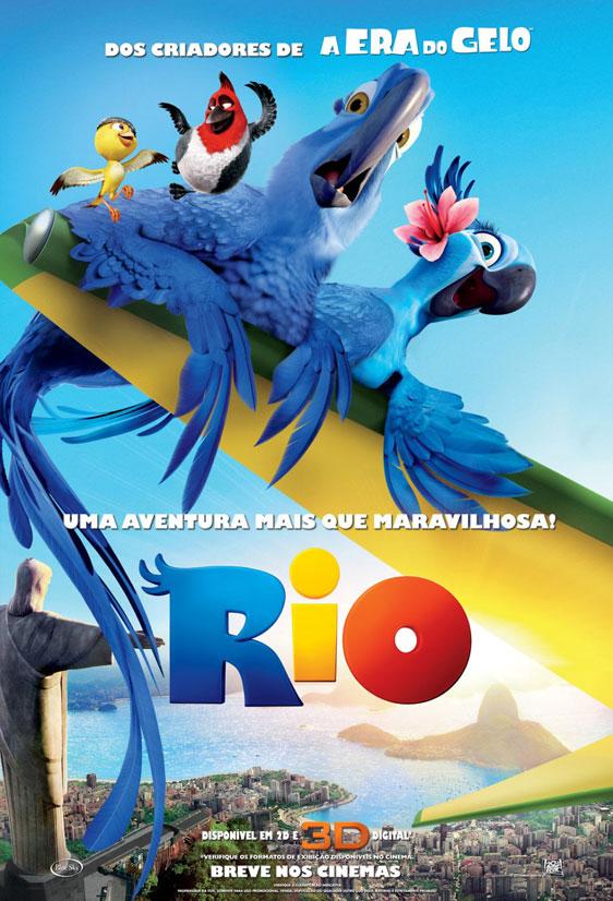 Rio Poster #14