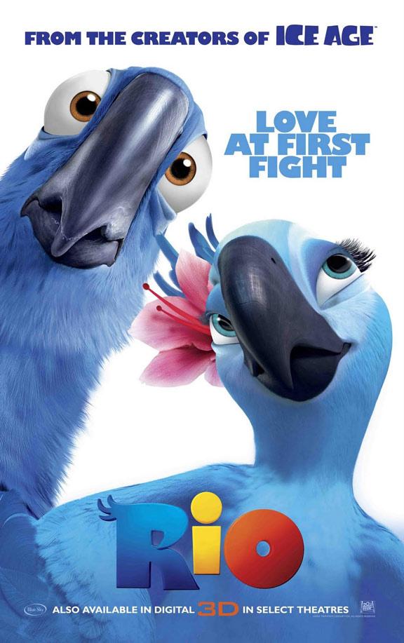 Rio Poster #7