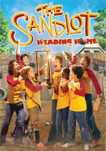 The Sandlot: Heading Home Poster #1