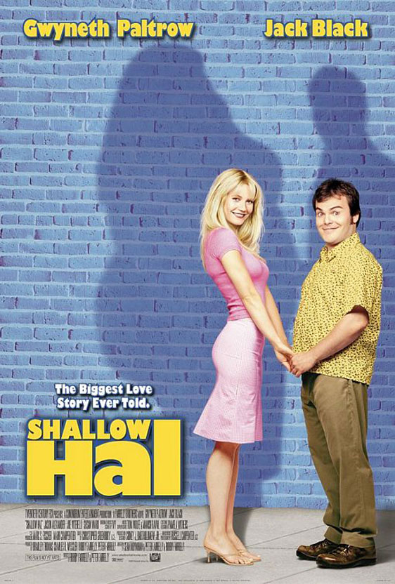 Shallow Hal Poster #1