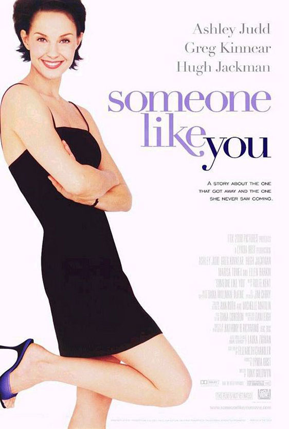 Someone Like You... Poster #1
