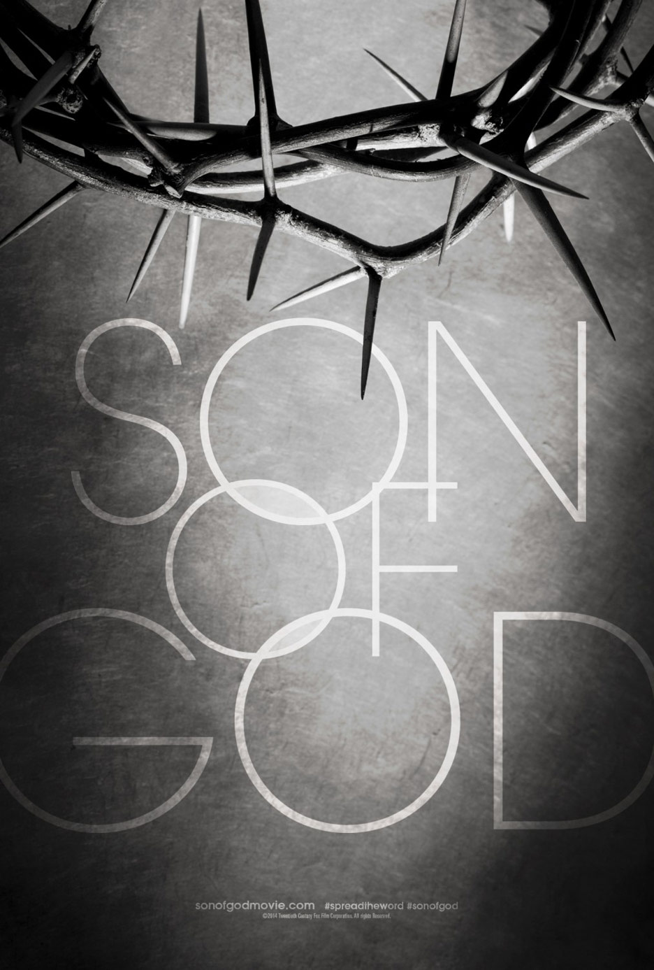 Son of God Poster #2
