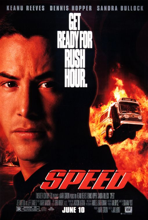 Speed Poster #1
