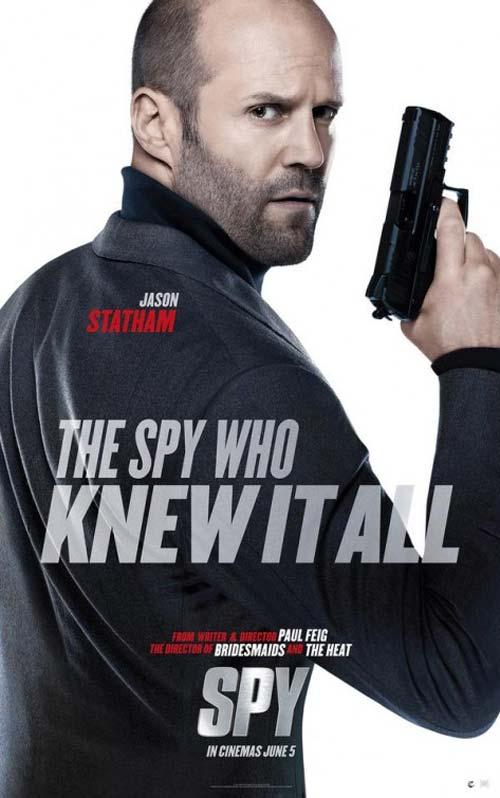 Spy Poster #5