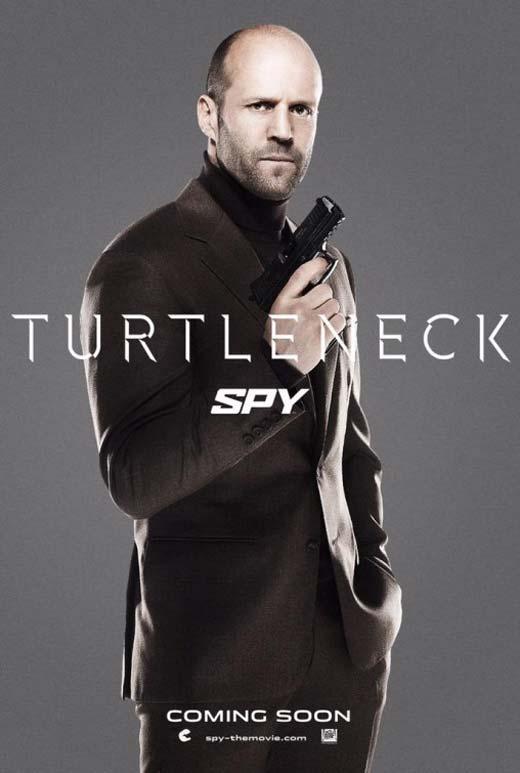 Spy Poster #6