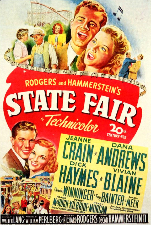 State Fair Poster #1