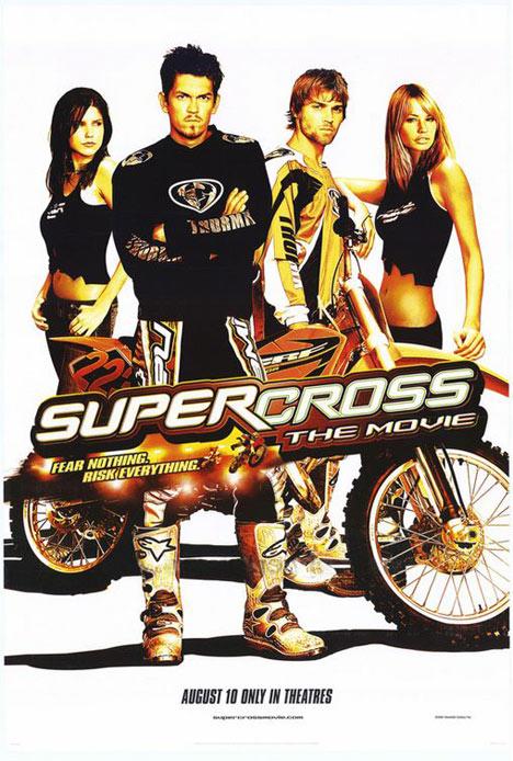 Supercross Poster #1