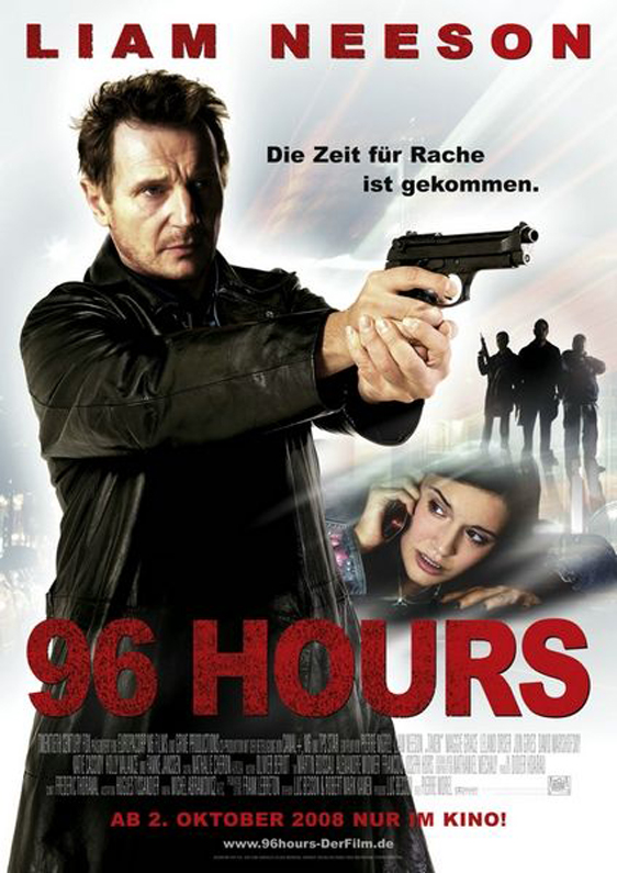 96 hours taken 2 movie4k