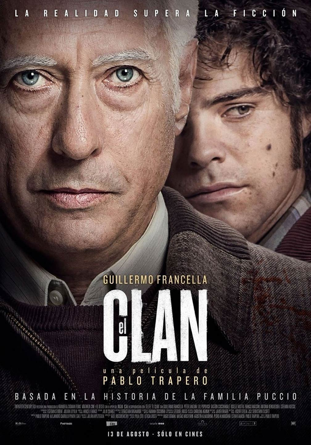 The Clan Poster #1