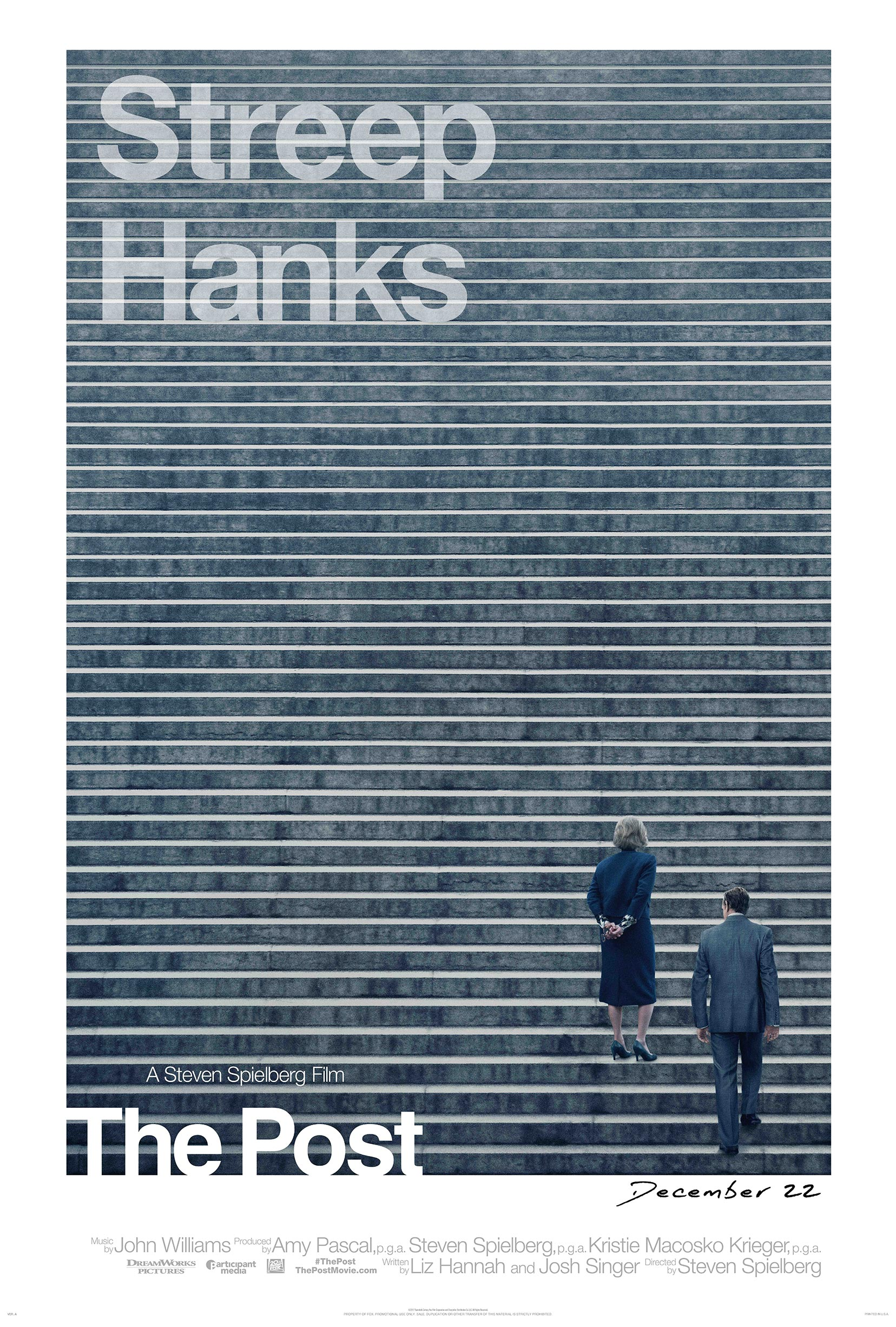 The Post Poster #1