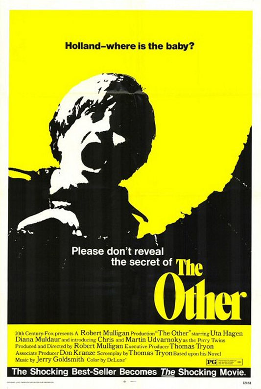 The Other Poster #1