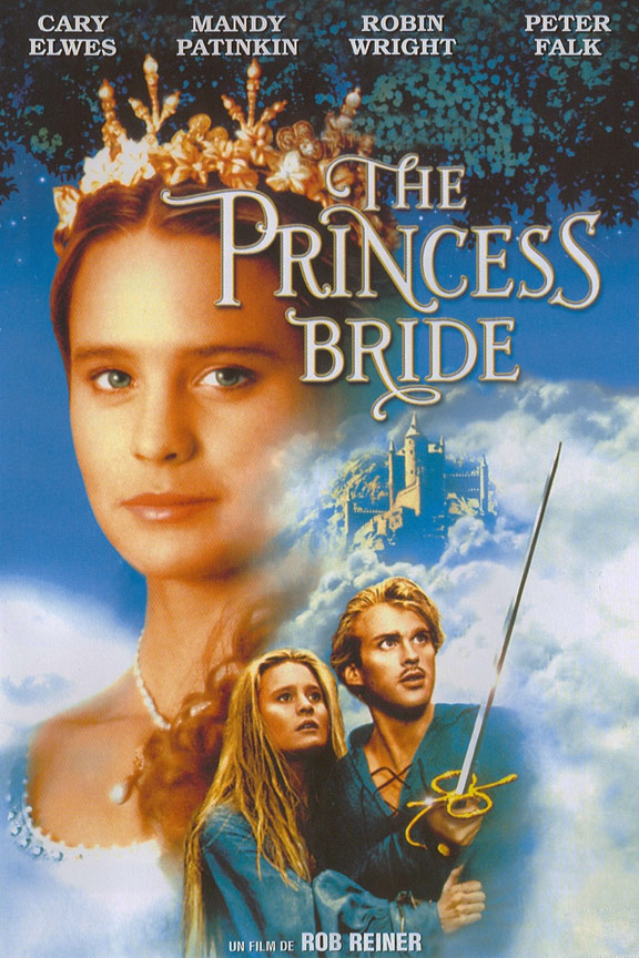 The Princess Bride Poster #2