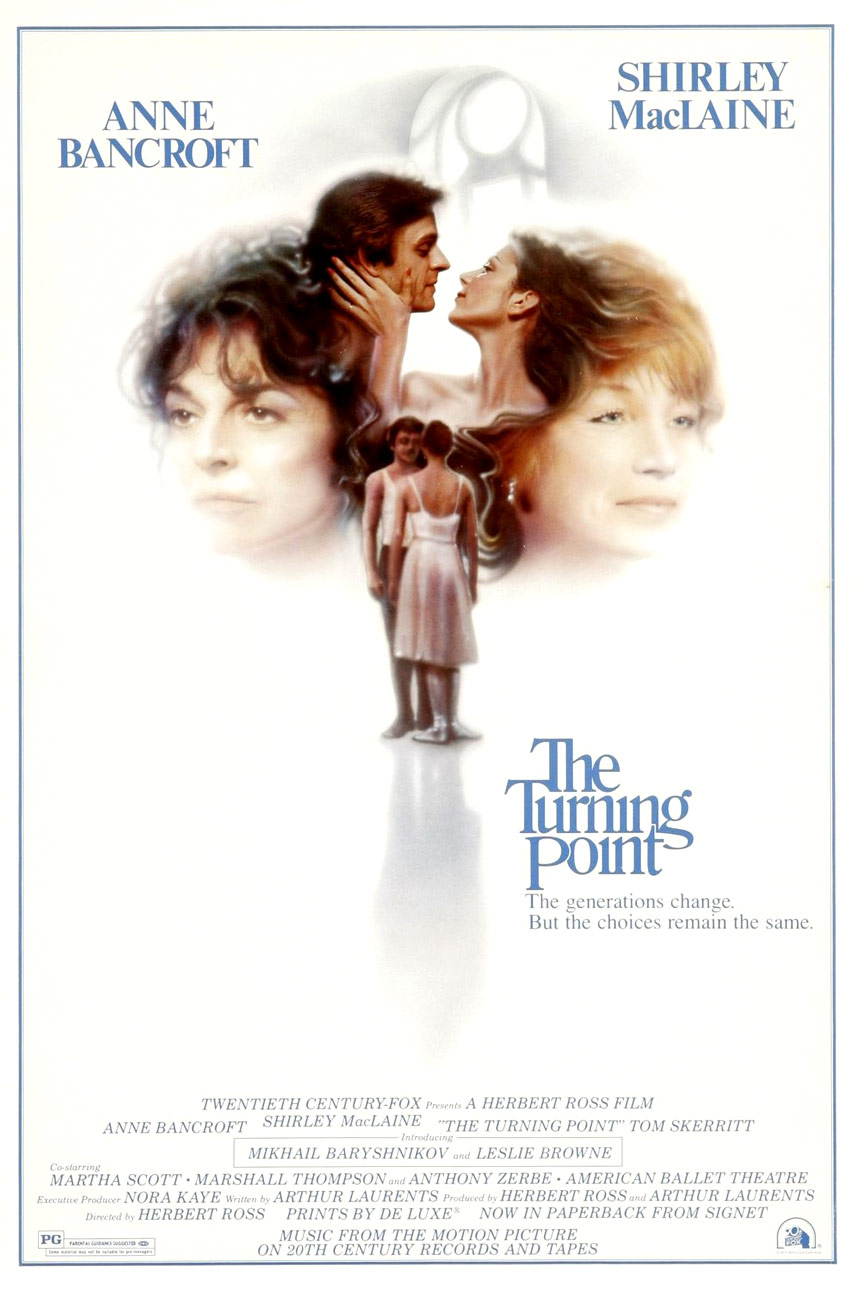 The Turning Point Poster #1