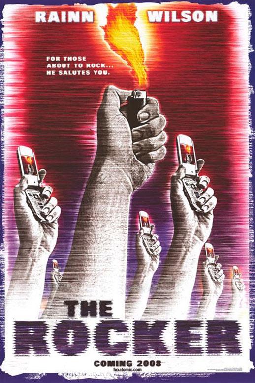 The Rocker Poster #1