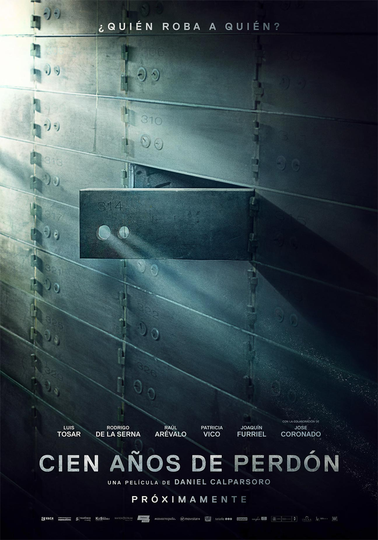To Steal from a Thief Poster #1