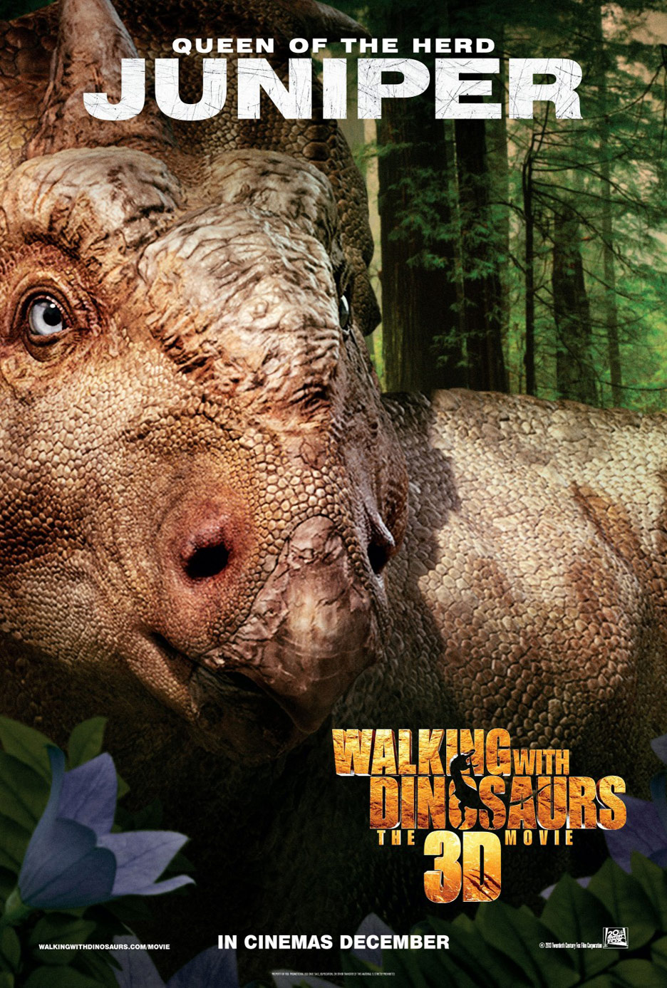 Walking with Dinosaurs Poster #10