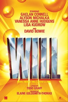 Will Poster #1