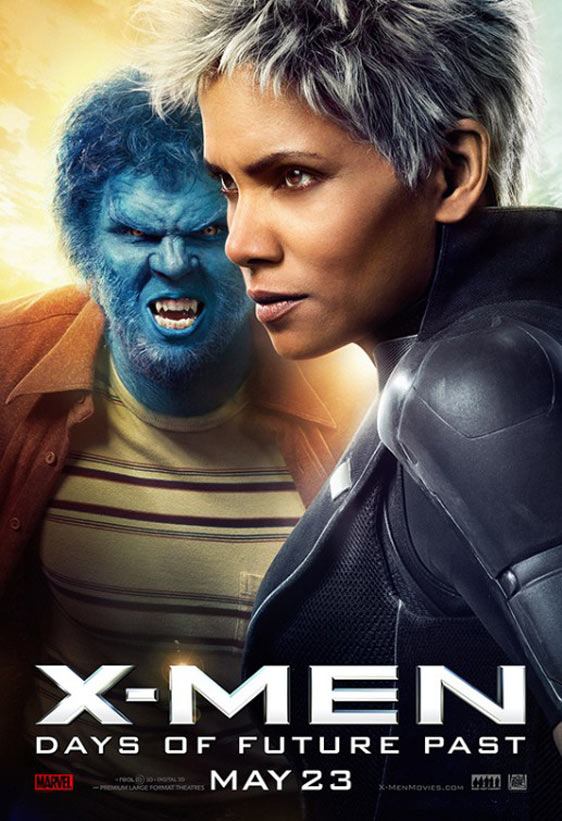 X-Men: Days of Future Past Poster #9