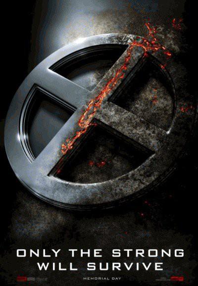 X-Men: Apocalypse Poster #1